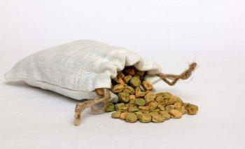 Максимальный срок хранения семян конопли.